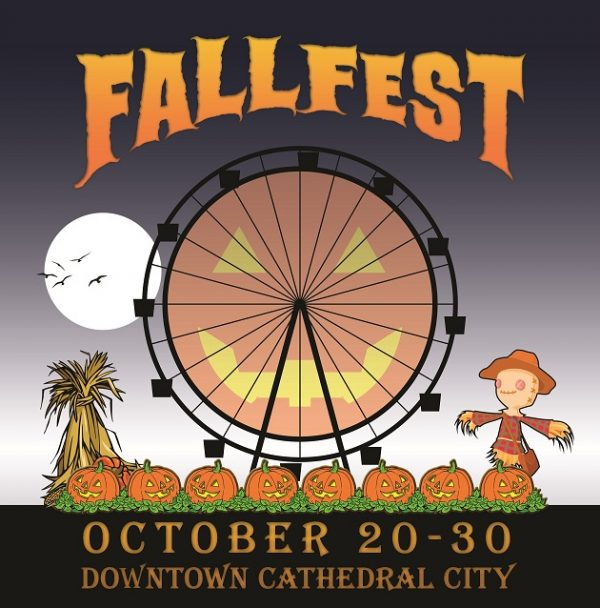 FallFest Coming to Cathedral City in Late October