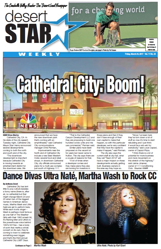 """Cathedral City: Boom!"""