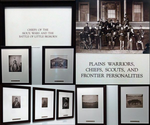 The Sioux Wars: An Historic Exhibit