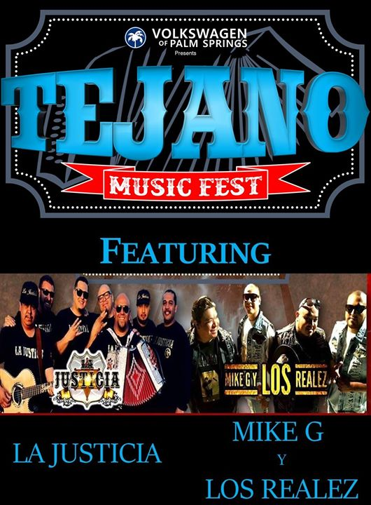Tejano Music Festival Adds More Reserved Tables – On Sale Now