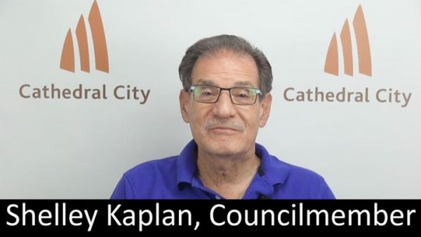 Councilmember Shelley Kaplan's Video Council Report for August 12, 2017