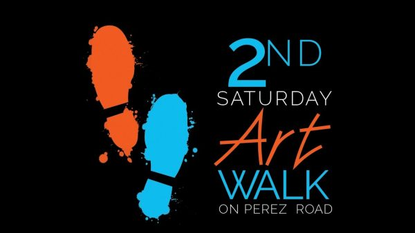 "Every 2nd Saturday, come to Cathedral City's Art & Design District for ""2nd Saturdays Art Walk on Perez Road"". It will be ARTtastic!"
