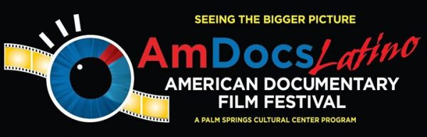 AmDocs Latino – This Friday and Saturday at the Mary Pickford Theatre