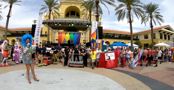 Cathedral City LGBT Days Photo Gallery Now Available