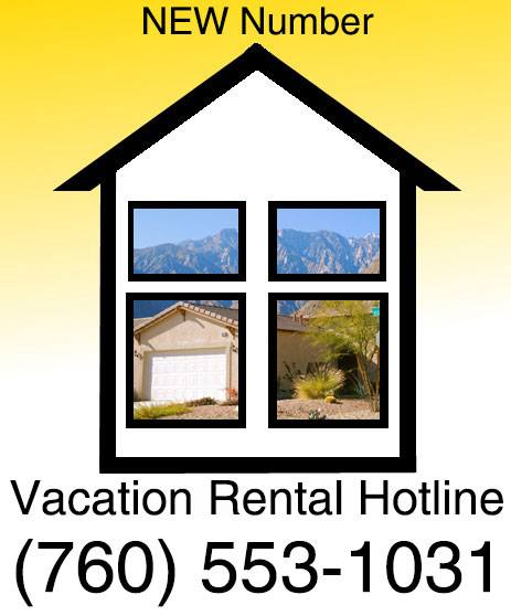 Cathedral City Has a New Short-term Vacation Rental Hotline Number