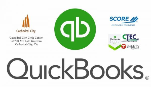 SCORE Quickbooks Workshops - Intermediate Course