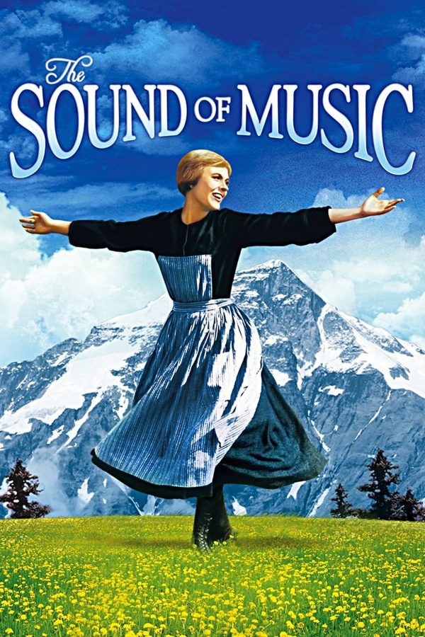 "Movies in the Park - ""Sound of Music"""