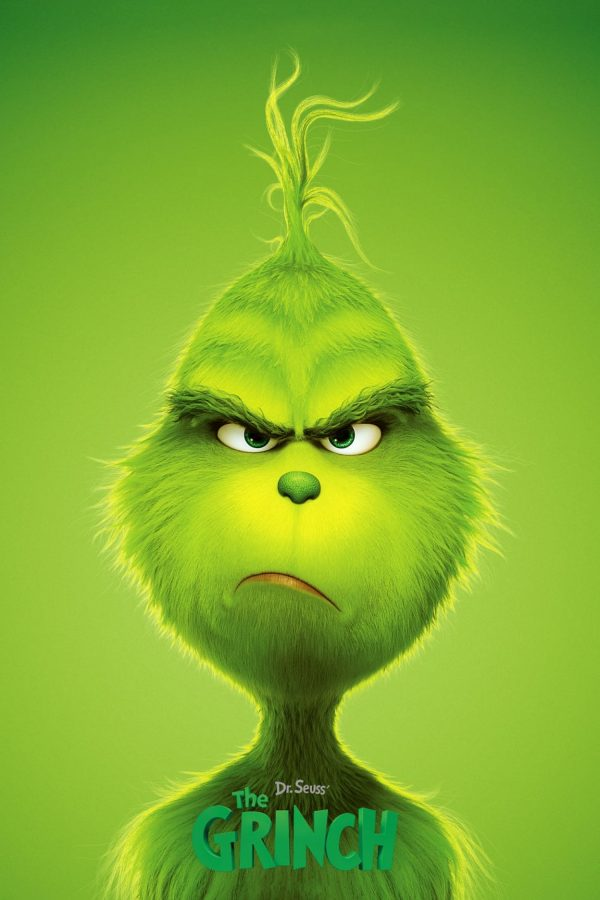 "2019 Free Summer Kids Movie Series - ""Dr. Seuss' The Grinch"""